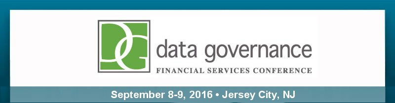 Data Governance Financial Services Conference Exhibitors And Sponsors