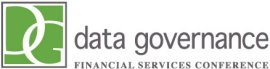 Data Governance Financial Services Conference - September 13, 2012, New York City, NY