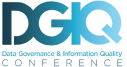 The Data Governance and Information Quality Winter Conference 2014